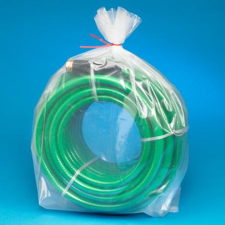 Plastic Bags (zip, anti-stat, door-knob, pallet covers, vacuum, trash, etc..)