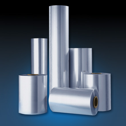 Shrink Film & Dispensers