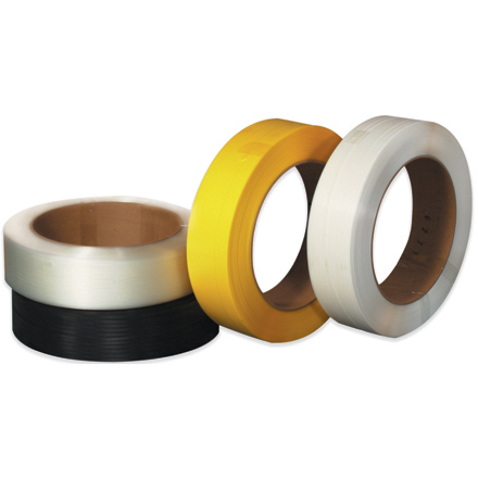 Hand Grade Poly Strapping