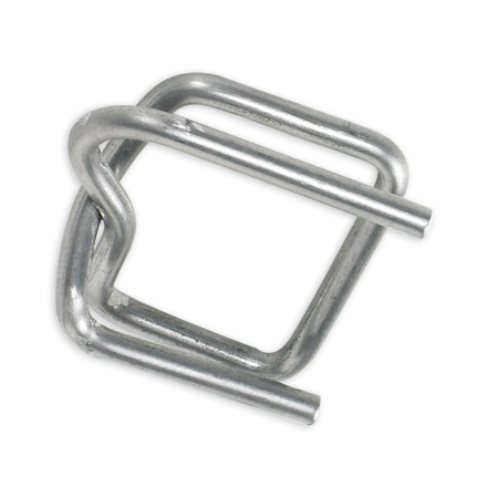 Poly Strapping Seals and Buckles