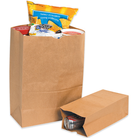 Carry Grocery Bags