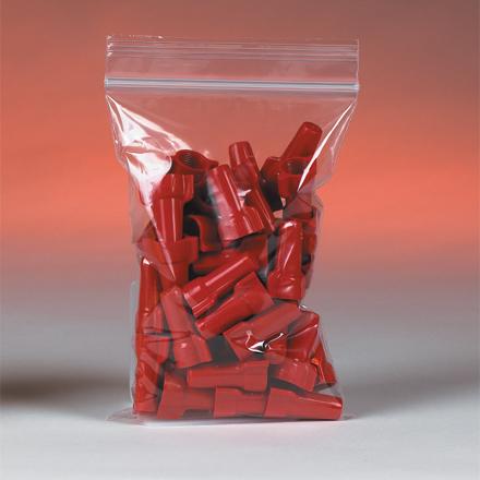 2mil Ziplock Bags