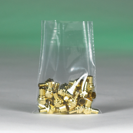 2-mil Poly Bags