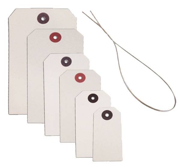 Manilla Shipping Tags