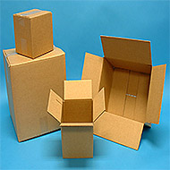 Cube Size Boxes