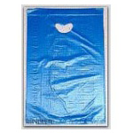 Blue Merchandise Bags
