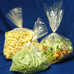 Co-Extruded Bags
