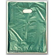 Green Merchandise Bags