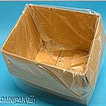 Gusseted Bags Polyethylene