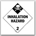 Hazardous Materials Labels