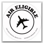 IATA Dangerous Goods - Air Eligibility Markings