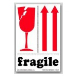 International Fragile Labels