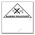 Marine Pollutant Labels