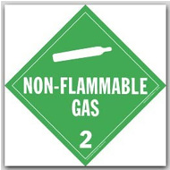 Dot Hazmat Placards