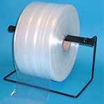 3-Mil Clear Poly Tubing