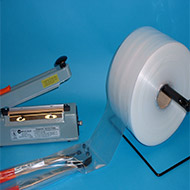 6-Mil Clear Poly Tubing