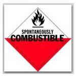 Subsidiary Risk Placards