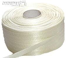 """1/2"""" x 1300yd 675lb Poly Cord Strapping - 4/cs"""