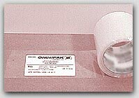 """4""""x72yd 1.6mil Clear Label Protection Tape 18rl/cs"""