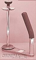 """12-18"""" Adjustable Stretch Film Dispenser 1-bx"""