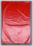 "20x4x30"" Red HDPE Merchandise Bags 250/cs"