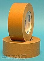 """1""""x60yd #PM2 Flatback Paper Tape 36rl/cs"""