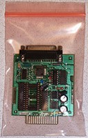 "8X8"" 4mil Antistatic Ziplock Bags 1000/cs"