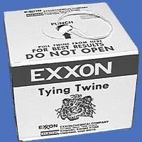 Poly Synthetic Twine 550'/lb 250lb tensile 4-10lbs/cs