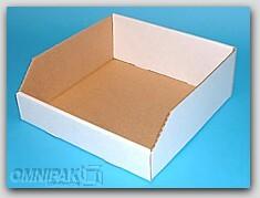 18x10x10-B40CorrugatedBinBoxes-25-Bundle