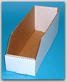 12x4x6-B5CorrugatedBinBoxes-50-Bundle