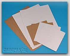 "24x36"" - RP11 Kraft Corrugated Pad - 25/Bundle"