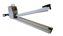 "39"" Long Hand Sealer 2.8mm seal"