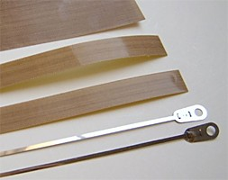 "25"" 2.7mm Long Hand Sealer w/cutter Repair Kit"