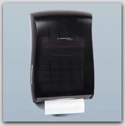 KCC 09903 IN-SIGHT SCOTTFOLD Folded Towel Dispenser