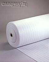 "1/32x48"" P12 Polyethylene Roll Foam - 1350ft/rl"