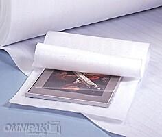 "1/8x12"" P12 Polyethylene Roll Foam - 450ft/rl"