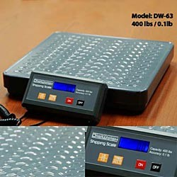 440lbs Capacity Shipping Scale DW63