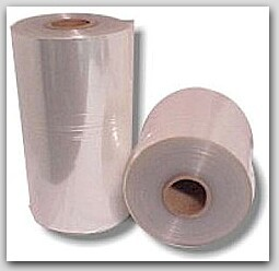"18"" 100 Gauge Shrink Film x 2620ft/rl"