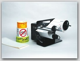 SLE-U60S Automatic Label Dispenser 1-bx