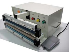 "12"" Table Top Direct Heat Sealer"