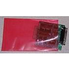 "3x5"" 2mil Antistatic Bags 2000/cs"