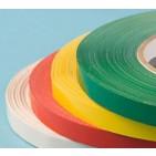 """3/8"""" Red Bag Sealing Tape 12/pk"""
