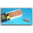 Single Edge Razor Blades 100-bx