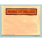 """4-1/2""""x6"""" Packing List Envelopes 1000/cs"""