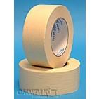 "2""x60yd Contractor Grade Masking Tape 24rl/cs"