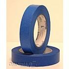 "1""x60yd Blue Painters Masking Tape - 36rl/cs"