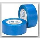 "2""x60yd Blue Painters Masking Tape - 24rl/cs"
