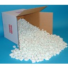 Polystyrene Packing Peanuts - 14cu.ft/bag