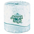 2ply Angel Soft ps Premium Toilet Tissue 450 sheets/rl - 40rl/cs