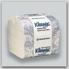 2ply KCC 48280 KLEENEX Hygienic Toilet Tissue 4.5x8.3 250sht/rl - 36/cs